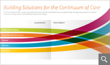 Building Solutions for Continuum of Care